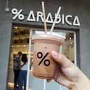 % Arabica (Arab Street)