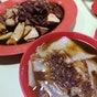 Cheng Heng Kway Chap And Braised Duck Rice (Holland Drive Market & Food Centre)