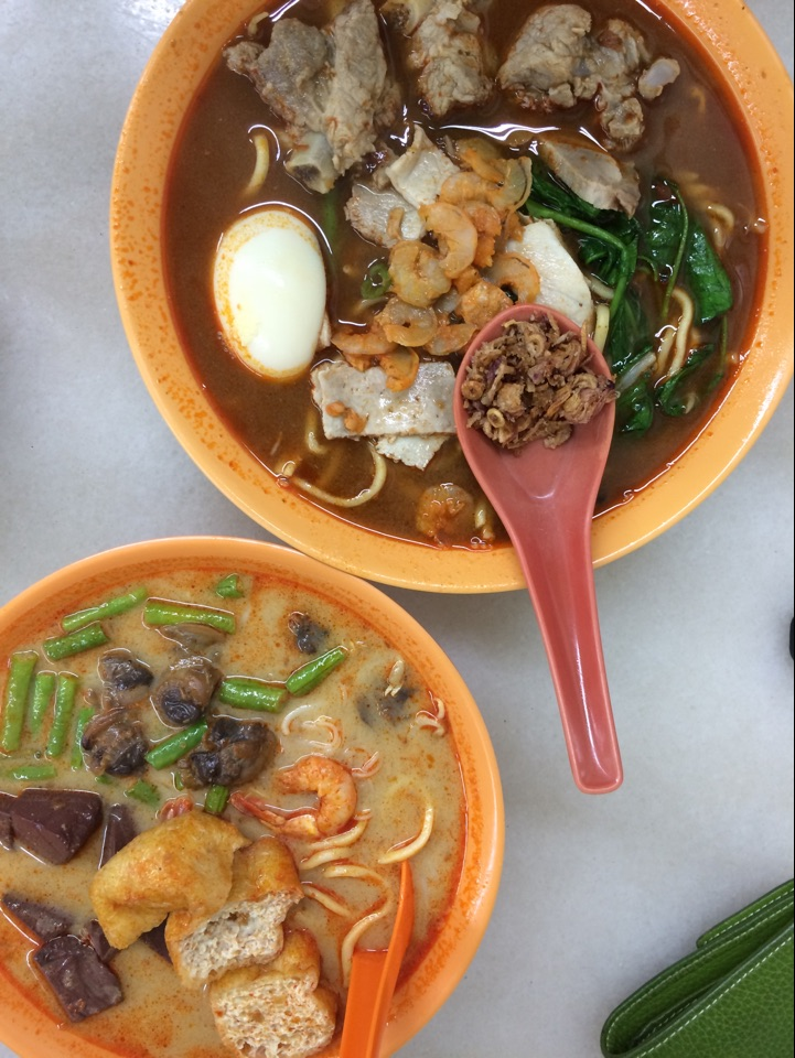 Cure Your Penang Tastebuds