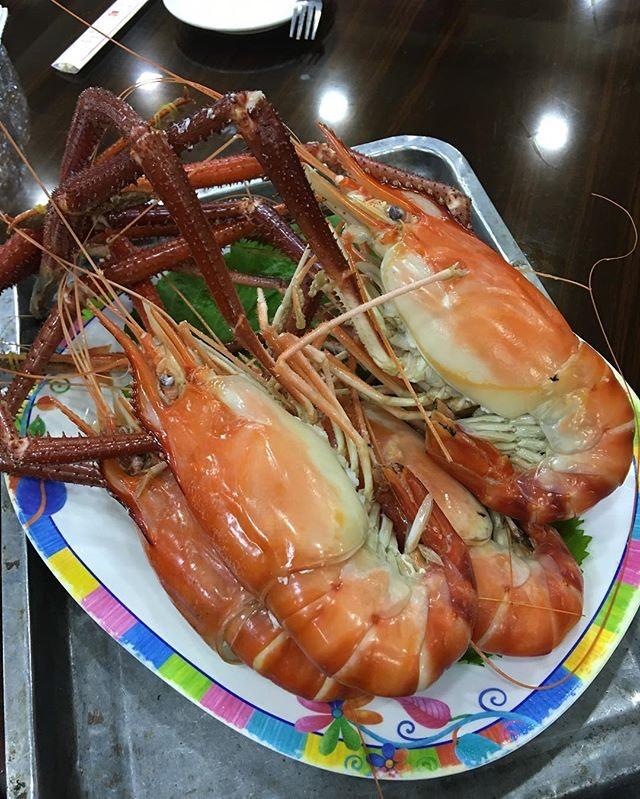 Hải Sản Mỹ Hạnh, Đà Nẵng