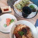 Yummy Sashimi