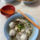 Fishball With Kwayteow ($3)
