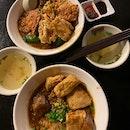 Yong Tau Foo ($5++)