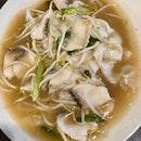 San Lou Hor Fun (from zhu chao mini wok)