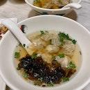 Bian Rou (Wanton) Soup ($4.90)
