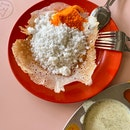Rajarani Thosai (Tampines Round Market & Food Centre)