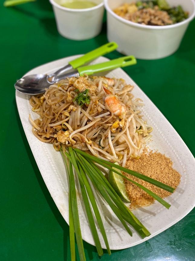 Phad Thai ($5)