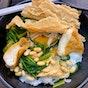 Tofu Lane 豆腐街