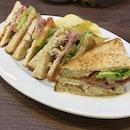 O'Briens Irish Sandwich Cafe (Tan Tock Seng Hospital)