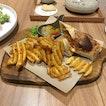 Teriyaki Chicken Wrap
