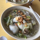 Joyous Seafood White Bee Hoon (724 Ang Mo Kio Central Market & Food Centre)