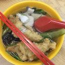 Twin Fish Soup