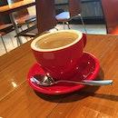 O'Coffee Club Xpress (Singapore Management University)