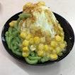 Nyonya Chendol (Corn)