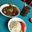 Ming Fa Fishball (Simpang Bedok)