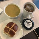 Cedele Bakery Cafe (Changi Point Point)