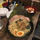 Tonkotsu Ramen Special