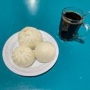 Steamed Bao
