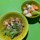 Teo's Noodles (Bedok Interchange Hawker Centre)