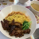 Ang Moh Noodle House (红毛面家)