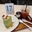 Chiffon & Iced Tea
