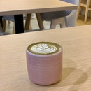 Green Tea By Nino Neko