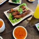 5 Spiced Chicken Roll