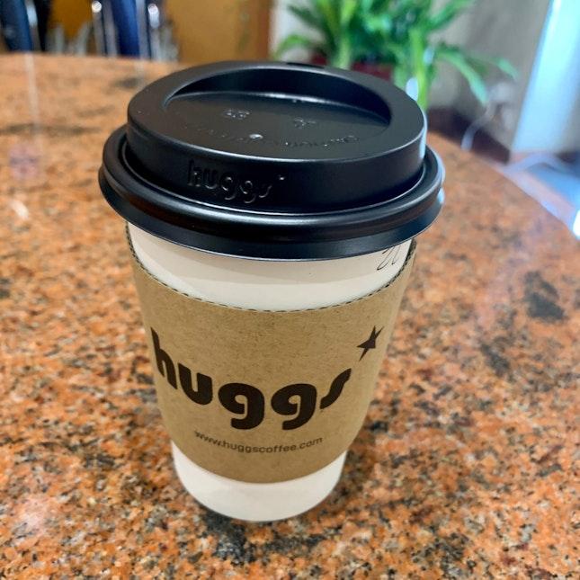 Hot Brewed Coffee