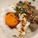 TKG Saikoro Steak