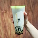 Brown Sugar Boba Milk ( $5.10 )