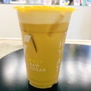 Freshmilk Oolong Tea ($3.50)