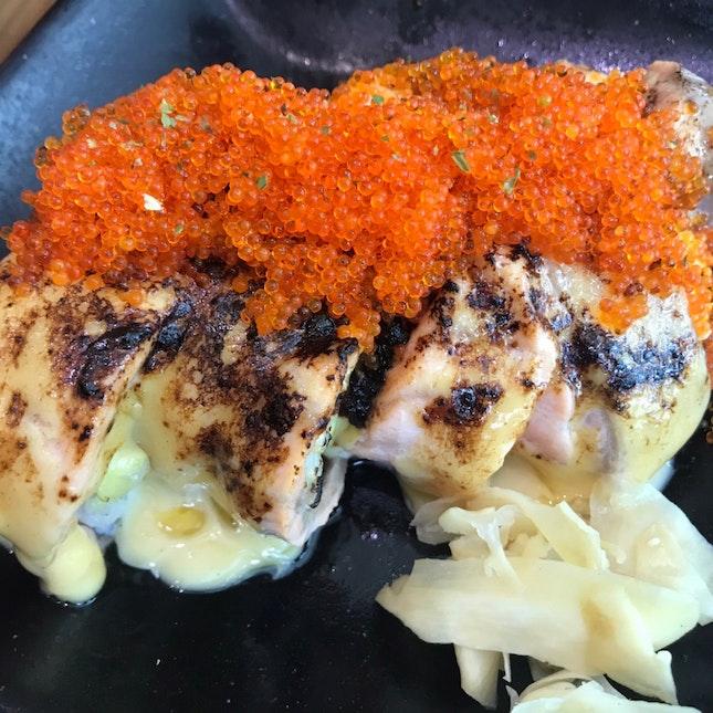 Shiokkkkkk Sushi
