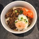 Wagyu Don (2-for-$24)