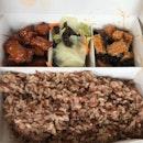 Meatless Saturday