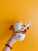 Salted Caramel | Earl Grey | Camomile Honey