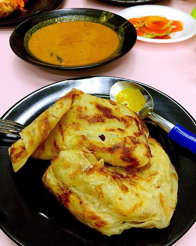Prata weekend!