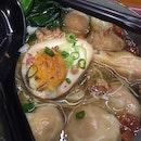 East Meet West Noodle Bar