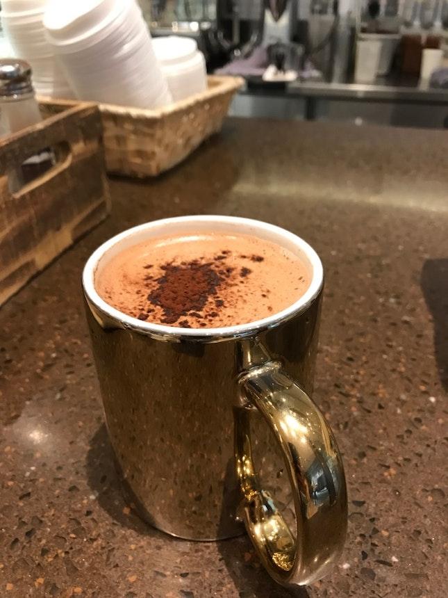 Venezuela Hot Chocolate