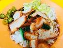 Guang Zhou Wanton Noodle (Tanglin Halt Market)