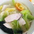 Shi Zhen Yu Tang (Toa Payoh West Market & Food Centre)