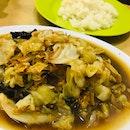 Hainanese Chap Chye