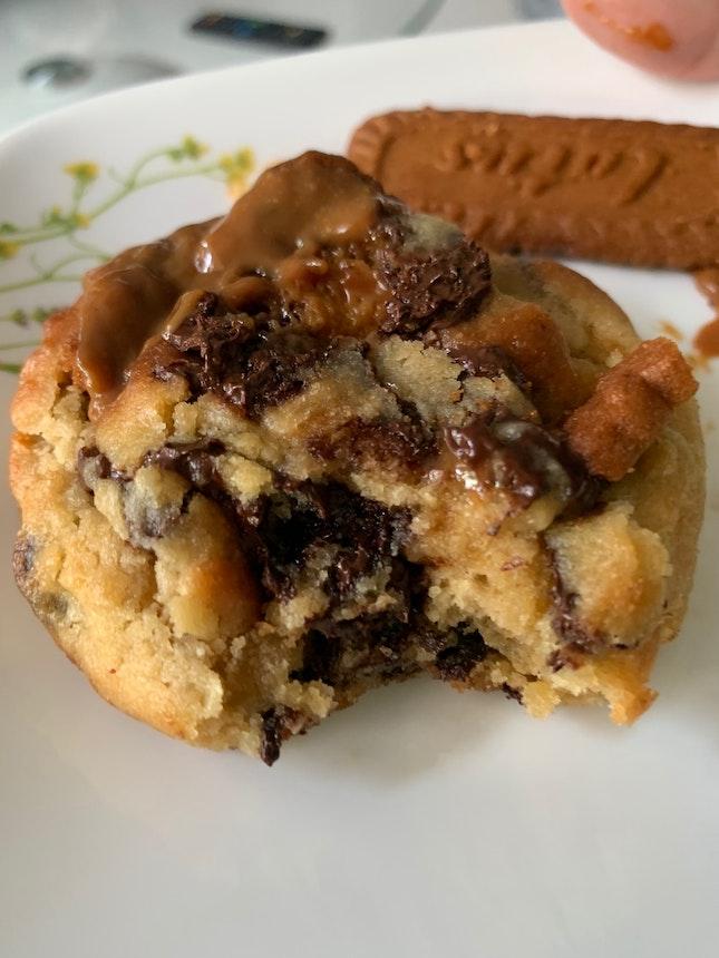 Nasty Cookies