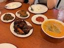 Hajah Maimunah Restaurant (Arab St)