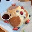 Poofy Pancake