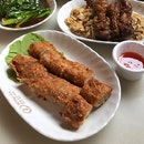 Homemade Ngoh Hiang