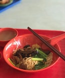 Xing Ji (Tampines Round Market & Food Centre)
