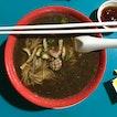 Mixed Innards Herbal Mee Sua