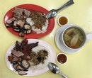Kay Lee Roast Meat Joint (Upper Paya Lebar)