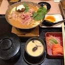 K/Buta Kimchi Nabe