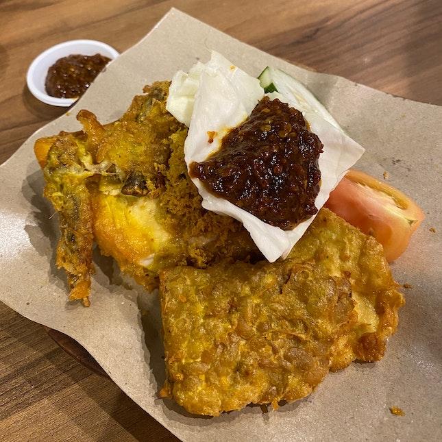 🌶 Malay Cuisine